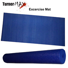 TurnerMAX Sport Matte Training Yoga Fitness Pilates Matte Rutschfest Gepolstert
