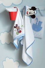 Mickey Sailor Cuddle Towel Bath Cuddle Robe