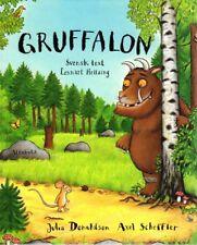 Buch GRUFFALON schwedisch, Lesebuch Kinderbuch Schweden, NEU
