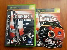 rainbow six lockdown pc walkthrough