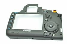 Canon EOS 5D Mark III 5D3 Camera Back Rear Cover Case Housing Frame Shell Part