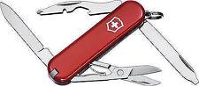 Victorinox Rambler Swiss Army Knife 54031 58mm 10 Implements