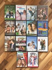 DVD Sammlung, Konvolut, Filmsammlung, Romantik, Drama, 14 DVD?s