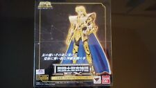 Saint Seiya Myth Cloth Bandai Ex Shaka Vierge / Gold Virgo Neuf