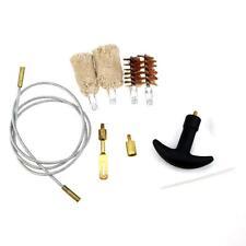 12G 20G Shot Gun Barrel Brass Clean Brush Mop Cleaner Set Shotgun Cleaning Kit