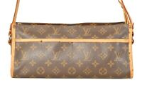 Louis Vuitton Monogram Popincourt Long Shoulder Bag M40008 - YG00594