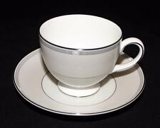 Wedgwood NOTTING HILL London Collection, Cup & Saucer Set
