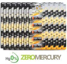 20pcs Keyko 12V 23Ae 21/23 A23 23A 23Ga Mn21 Alkaline Single Use Batteries