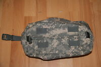 US Army  USAF UCP Utility Pouch Large MOLLE II Kulturbeutel, Tasche universal