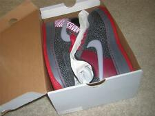 NIKE Air Force 1 AF1 Supreme '07 Malone 25th Anniv. Men's Sneakers Sz 9 NIB/DS