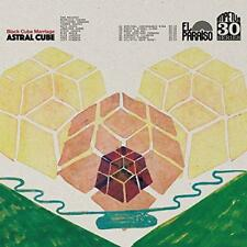 Black Cube Marriage - Astral Cube (NEW CD)