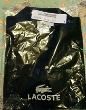 Lacoste Short Sleeve Solid Casual Shirts for Men