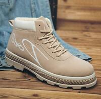 Men's Casual shoes Work boots Desert boots Athletic Sneakers Sports Running shoe