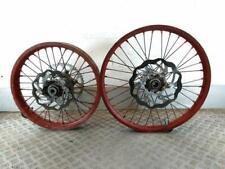 KTM 500 EXC (12-16) Pair Of Wheels