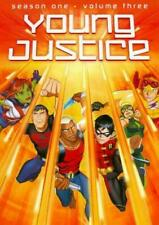 Young Justice: Season One, Vol. 3 (DVD, 2012)