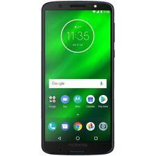 Motorola Moto G6 Plus 64GB Unlocked Smartphone Deep Indigo