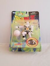 "Dragon Ball Z Ginyu The Saga Continues 5.5"" Action Figure Collectible NIP Mint"