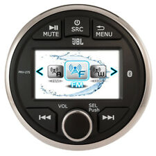 JBL PRV275 AM/FM/BT 4X45 Watt Stereo/Bluetooth