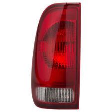 OEM NEW Rear Left Driver Taillight Lamp 97-07 F-Series Super Duty F85Z13405CA