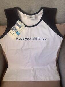 BMW Keep Your Distance Williams F1 team Size M