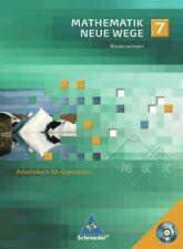 Mathematik Lehrbücher Deutsche mit Audio-CD