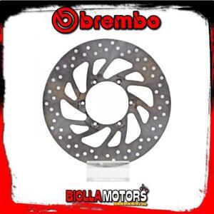 68B407E5 DISCO FRENO ANTERIORE BREMBO MALAGUTI PASSWORD 2005- 250CC FISSO