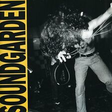 Soundgarden - Louder Than Love [New CD]