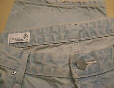 Womens Gap Jeans Size 14 / 32 Real Straight Leg