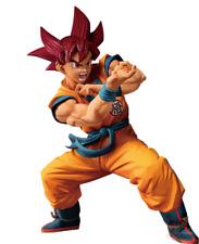Banpresto Dragon Ball BLOOD OF SAIYANS SPECIALⅥ SSG Son Goku Japan import NEW