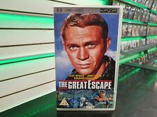 The Great Escape - PSP UMD Film - FAST & FREE DELIVERY