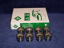 8 x hydrostössel VW AUDI 1,6 1,8 1,9 2,0 2,2 2,4 2,5 034109309ad ORIGINALE INA