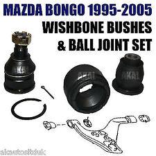 FITS MAZDA BONGO 95-03,FORD FREDA 95-03 REAR LATERAL CONTROL ARM BUSH X1
