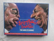 Spitting Image Game of Scandal RARE VINTAGE BOARD GAME Parker 1984 NEW SEALED