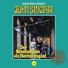 John Sinclair Tonstudio Braun - Folge 13 von Jason Dark (2016)