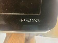 HP W2207H LCD Monitor