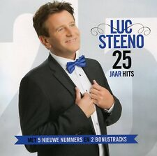 Luc Steeno : 25 jaar hits (3 CD)