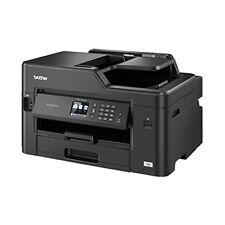 Stampante Printer Brother Mfc-j5330dw Mfc-inkfaxa3 20/22p/min 250bl 128mb WLAN
