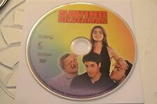 Saving Silverman (Dvd, 2001, Pg-13 Theatrical Version)Disc Only Free Shipping