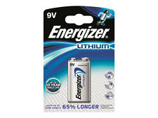 Energizer Batterie Lithium Ultimate E-block 6lr61 9v () 635236