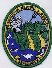 Shellback - Imperium Neptuni Regis - BC Patch - Cat No. C6011