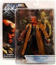 Mezco Hellboy Movie Series 1 2003 Hellboy with Ivan Corpse action figure MIP