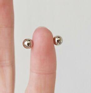 Fake nipple bar Magnetic Nipple Rings Non Piercing adjustable Fake piercing
