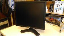 "Dell 17"" E176FP E178FP E170S MONITOR TFT LCD 5:4 VGA  SCREEN 1280x1024"