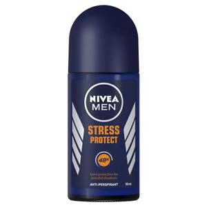 Nivea Men Stress Protect Roll On - 50mL