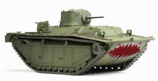 "DRAGON ARMOR - LVT-(A)1 ""SHARK'S MOUTH"" PACIFIC THEATER 1945  - 1:72  - 60522"