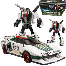 "Masterpiece MP20 Wheeljack Action Figure 5.5"" Toy New in Box"