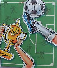 My Soccer  Adventure Children's Personalized Book -  A Unique Gift Idea For Kids