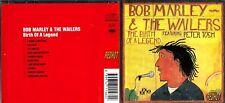 Bob Marley cd album - Birth Of A Legend, excellent