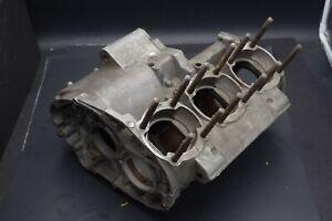 KAWASAKI H2 750 72-75 OEM Set of Engine Cases Vintage Triple MACH IV Parts