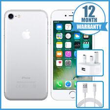 Apple iPhone 7 32GB 128GB 256GB Móvil Desbloqueado todos los colores 12 meses de garantía